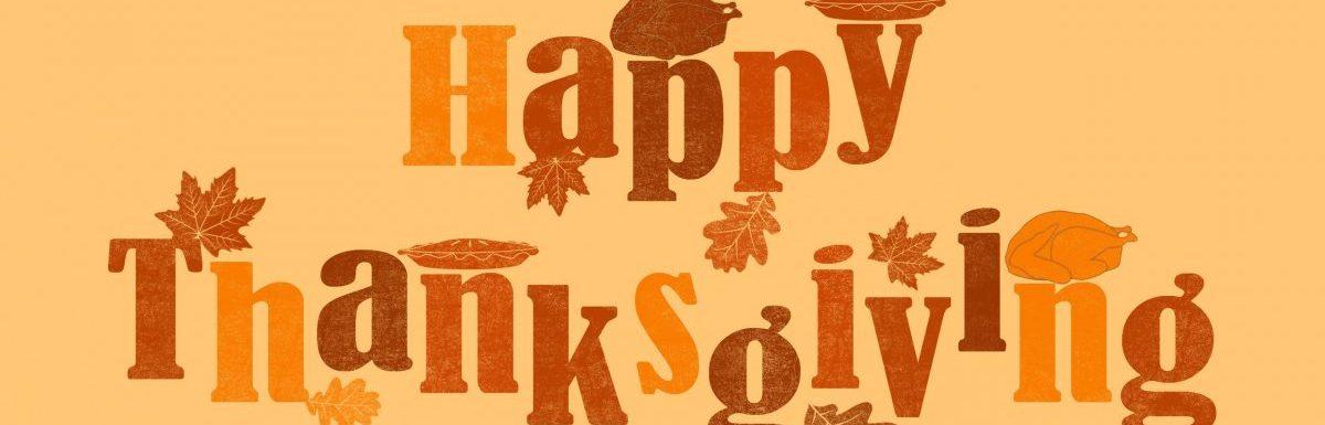 50 Thanksgiving Instagram Captions