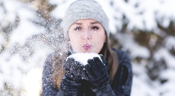 75 Cold & Cute Winter Captions for Instagram
