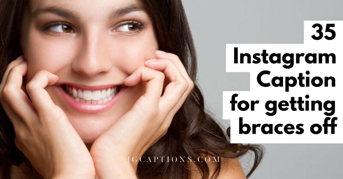 Bikini girls with braces captions