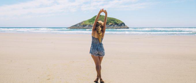 Best Beach Instagram Captions for Summer